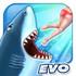 饥饿的鲨鱼进化